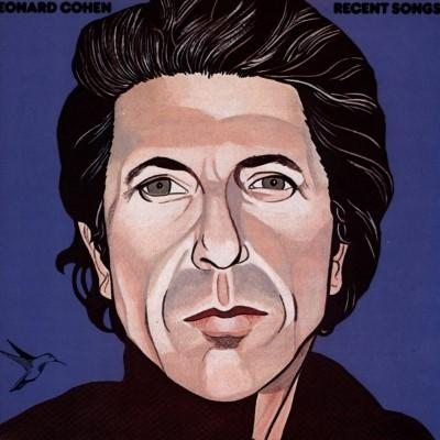 Cohen, Leonard - Recent Songs (LP)