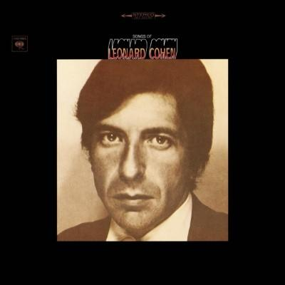 Cohen, Leonard - Songs Of (LP)
