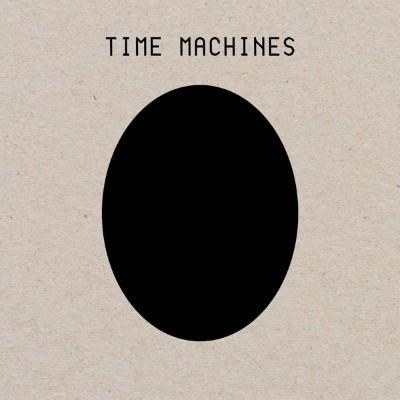 Coil - Time Machines (Orange Vinyl) (LP)