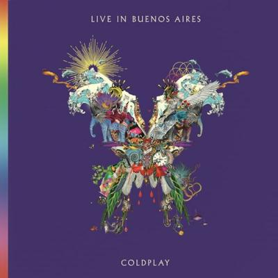Coldplay - Live In Buenos Aires (2CD)