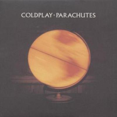 Coldplay - Parachutes (cover)