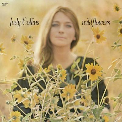 Collins, Judy - Wildflowers (Opaque Yellow Vinyl) (LP)