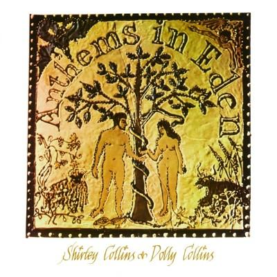 Collins, Shirley & Dolly - Anthems In Eden (LP)