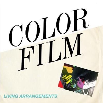 Color Film - Living Arrangements (LP+Download)