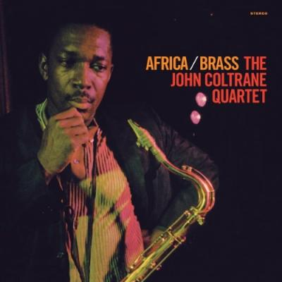 Coltrane, John - Africa/Brass (Orange Vinyl) (LP)