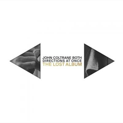 Coltrane, John - Both Directions At Once (The Lost Album) (2CD)
