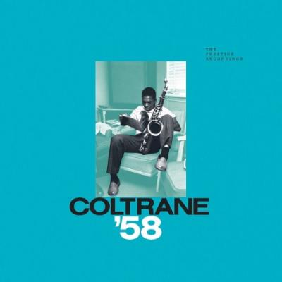 Coltrane, John - Coltrane '58 (the Prestige Recordings) (5CD)
