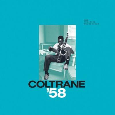 Coltrane, John - Coltrane '58 (the Prestige Recordings) (8LP)