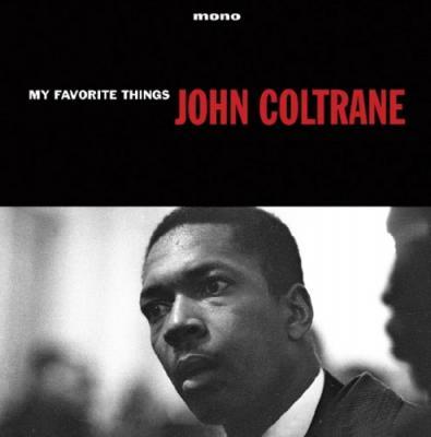 Coltrane, John - My Favorite Things (LP)