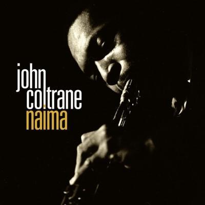 Coltrane, John - Naima (LP)