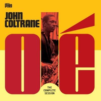 Coltrane, John - Ole Coltrane (Complete Session) (Yellow Vinyl) (LP)