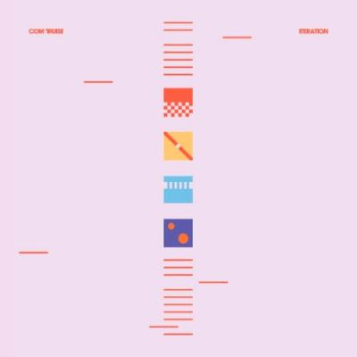 Com Truise - Iteration (Coloured Vinyl) (2LP)