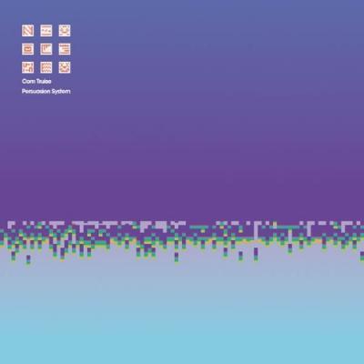 Com Truise - Persuasion System (Sky Blue Vinyl) (LP)