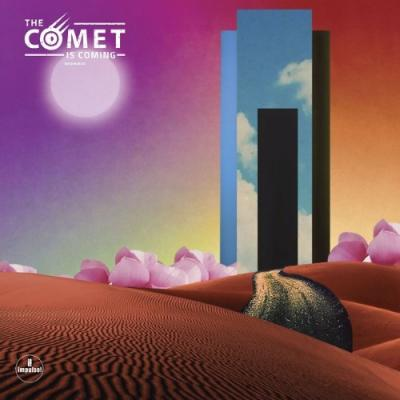 Comet Is Coming - Trust In the Lifeforce of the Deep Mystery (LP)