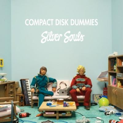 Compact Disk Dummies - Silver Souls (LP)