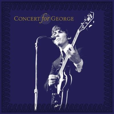 Concert For George (Limited) (2CD+2BluRay)