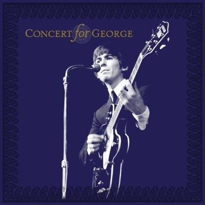 Concert For George (Limited) (4LP)