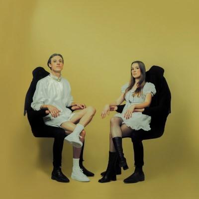 Confidence Man - Confident Music For Confident People (LP+Download)