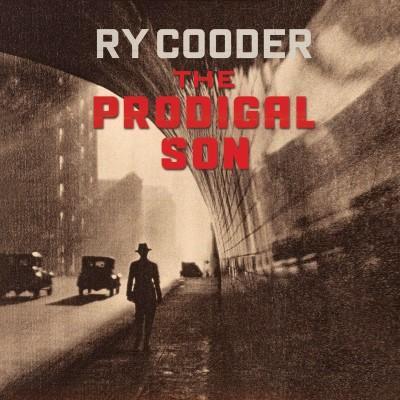 Cooder, Ry - Prodigal Son (LP)