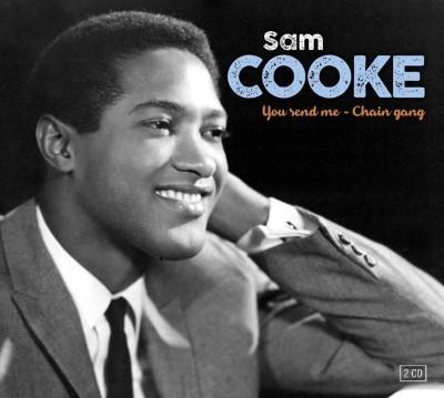 Cooke, Sam - You Send Me (2CD)
