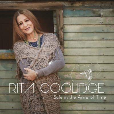 Coolidge, Rita - Safe In the Arms of Time (LP)