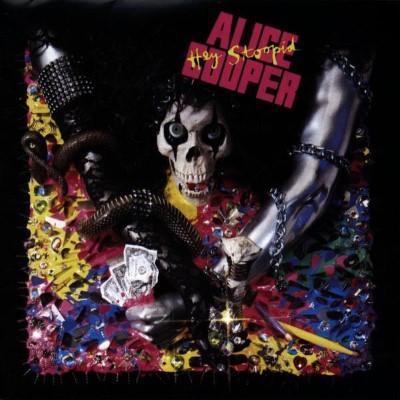 Cooper, Alice - Hey Stoopid (LP)