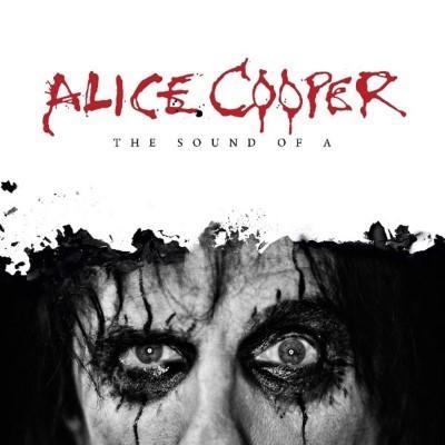 "Cooper, Alice - Sound of A (White Vinyl) (10"")"