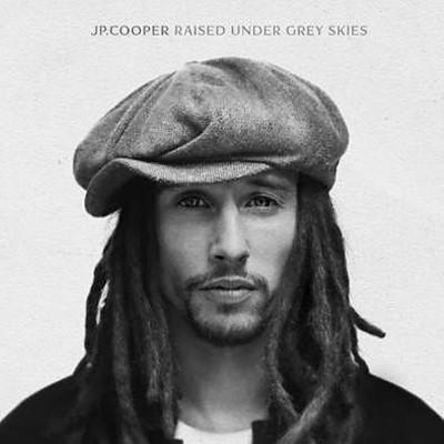 Cooper, JP - Raised Under Grey Skies (LP)