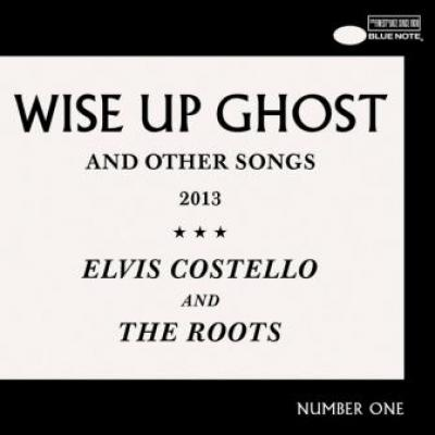 Costello, Elvis & The Roots - Wise Up Ghost (cover)