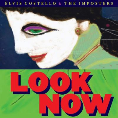 Costello, Elvis - Look Now (2CD)