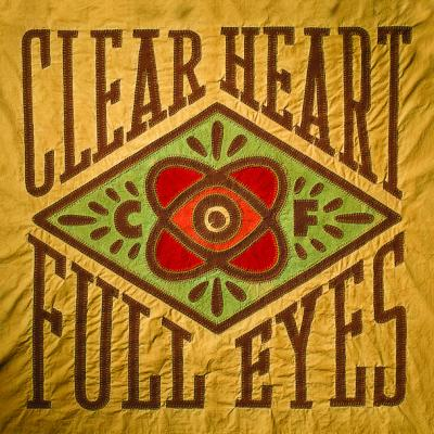 Craig Finn - Clear Heart Full Eyes (cover)