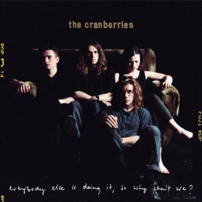 Cranberries - Everybody Else is Doing It (25th Ann.) (2LP)