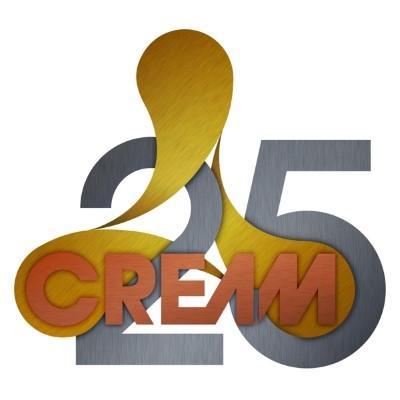 Cream 25 3cd Bilbo