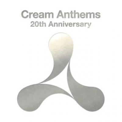 Cream Anthems 20th Anniversary 3cd Bilbo