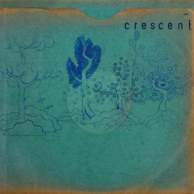 Crescent - Resin Pockets (LP)
