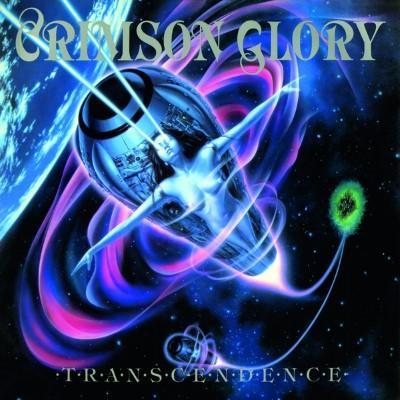 Crimson Glory - Transcendence (LP)