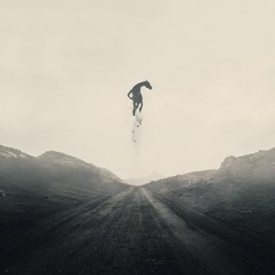Crippled Black Phoenix - Great Escape (2LP)