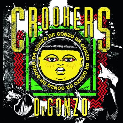 Crookers - Dr Gonzo (cover)