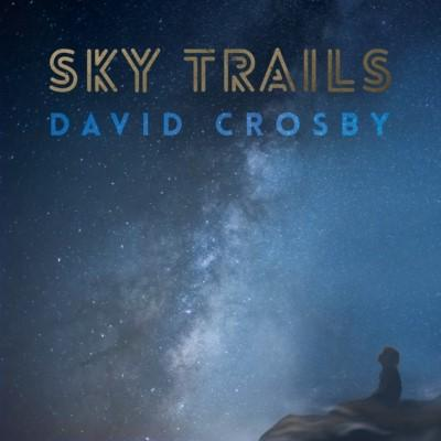 Crosby, David - Sky Trails (LP)