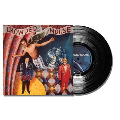 Crowded House - Crowded House (LP)