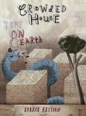 Crowded House - Time On Earth (Deluxe) (2CD)