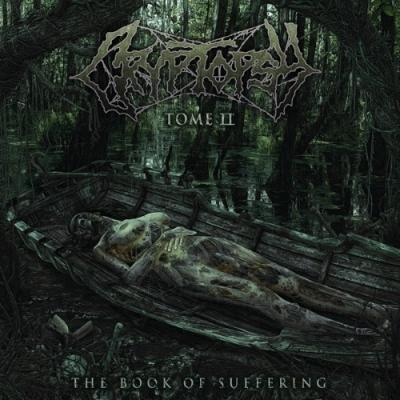 Cryptopsy - Book of Suffering (Tome II)
