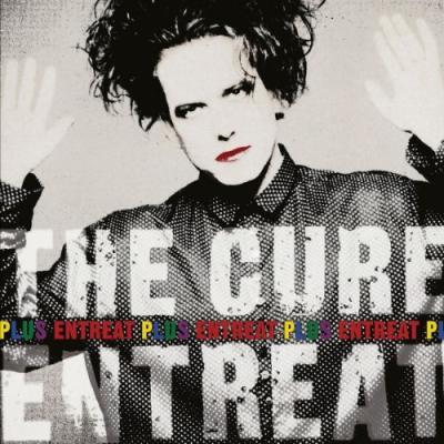 Cure - Entreat Plus (LP)