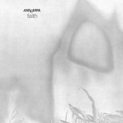 Cure - Faith (cover)