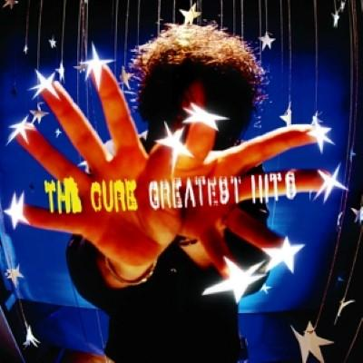 Cure - Greatest Hits (2LP+Download)