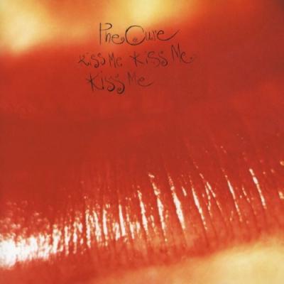 Cure - Kiss Me, Kiss Me, Kiss Me (2LP)
