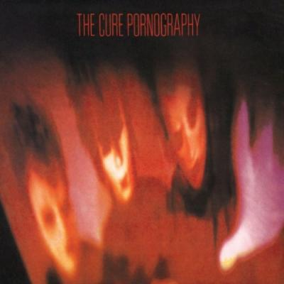 Cure - Pornography (LP)