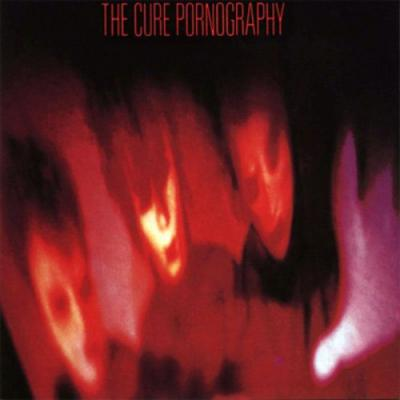 Cure - Pornography (cover)