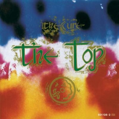 Cure - The Top (LP)