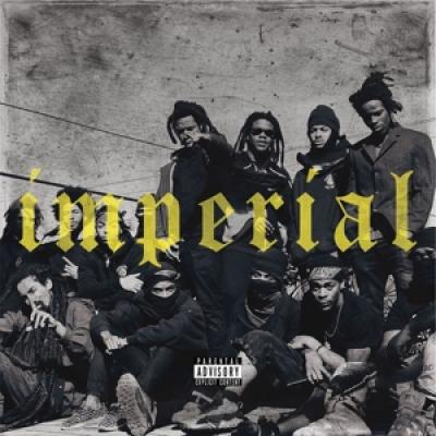 Curry, Denzel - Imperial